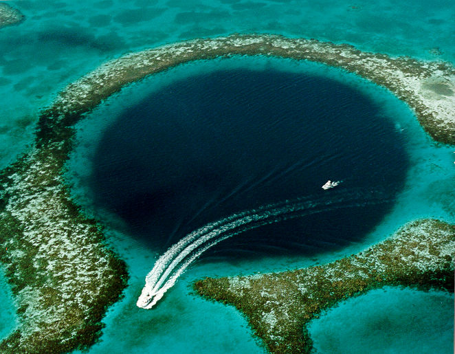 Mutige Entscheidung: Warum Belize zukünftig kein Öl mehr fördern möchte