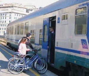 Investire sui treni regionali