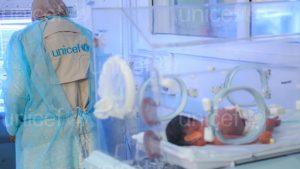UNICEF: in Yemen 3 milioni di bambini sono nati durante la guerra
