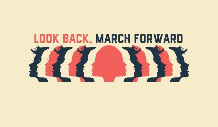 Aniversario de Women's March Global (Marcha de las Mujeres Global): mirar hacia atrás, avanzar