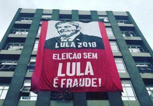 Cuanto más lo atacan, más crece Lula: ahora piensan en suspender las elecciones