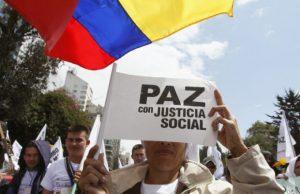 Colombia: ¿sigue encarrilado el tren de la paz?