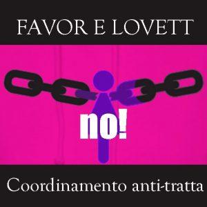 Palermo, non è prostituzione, ma tratta di esseri umani