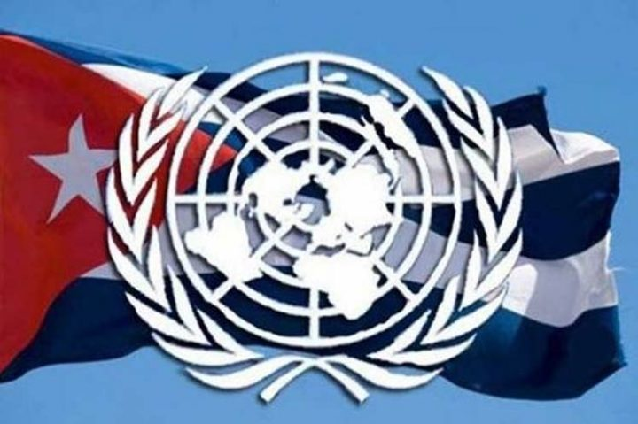 Cuba ratifies Treaty on the Prohibition of Nuclear Weapons