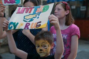 Κύπρος: «Χωρίς συμφιλίωση δεν θα υπάρξει επανένωση στο νησί»