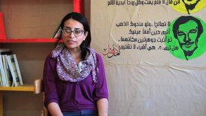 Torna in libertà l'avvocata e attivista egiziana Mahienour el-Massry