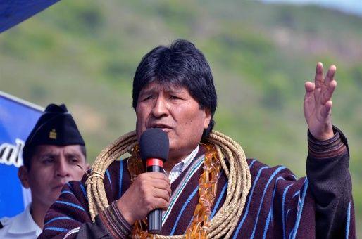 Βολιβία: ο Evo Morales ανακοινώνει καθολική κάλυψη υγείας