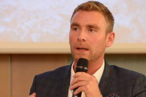 Γιάννης Νάτσης: η πρόσβαση στο φάρμακο είναι σήμερα θέμα κοινωνικής δικαιοσύνης και συνοχής