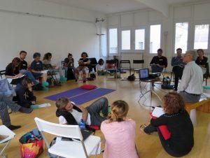 Milano, Giornata di introduzione alla Comunicazione Nonviolenta