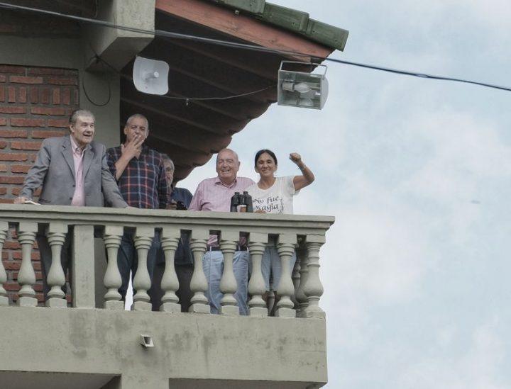 En Jujuy, dos anys d'empresonament arbitrari de Milagro Sala