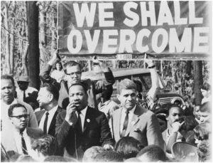 Los problemas de África y el verdadero Dr. King que quieren que olvidemos