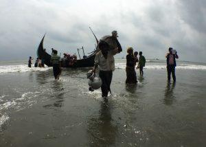 Il Bangladesh sospende il piano di rimpatri dei rifugiati rohingya