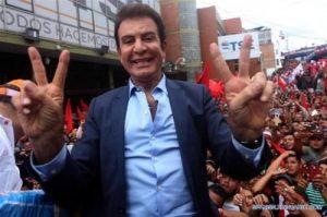 Honduras, la historia siempre se repite dos veces