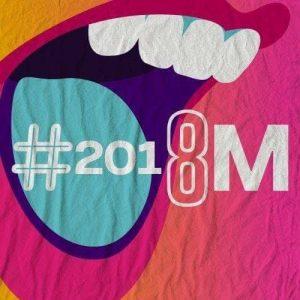 Comunicado del Paro Internacional de Mujeres: El 8M paramos, nos paramos