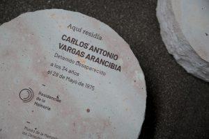 Residencias de la Memoria en Limache