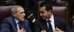 Niger alla Camera ma non al Senato. L'accordo truffa tra LeU, M5S, Pd, Forza Italia, Lega