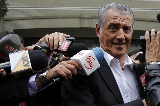 Chile: El intocable Ponce Lerou