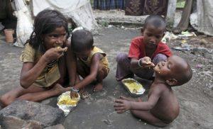 Eight Men Own Half The World's Wealth, India Worst Hit