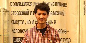 La Corte Suprema russa sospende l'ordine di espulsione di un giornalista uzbeco