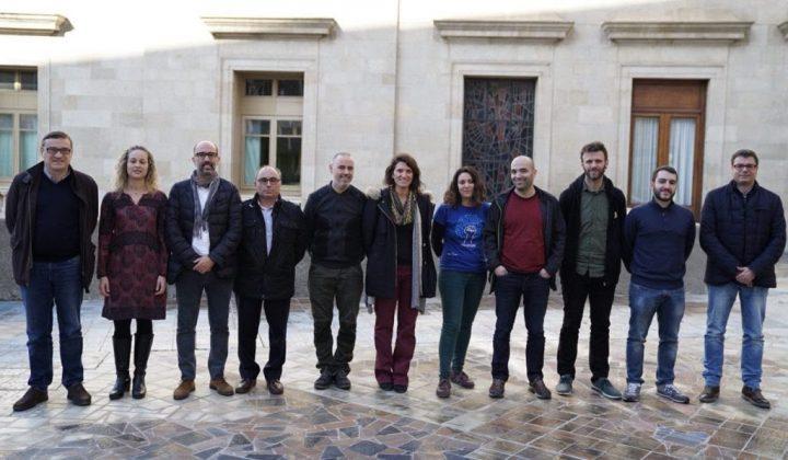 Cataluña hacia la gestión pública del agua