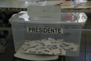 Elementos para un análisis de las elecciones presidenciales chilenas de 2017  −Tercera parte−