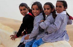 Scuole palestinesi a imminente rischio demolizione