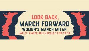 Women's March 2018 a Milano e in tutto il mondo