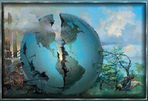 Gli ordigni nucleari come armi di distruzione climatica