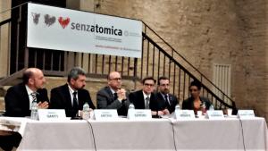 Torino: incontro pubblico con ICAN