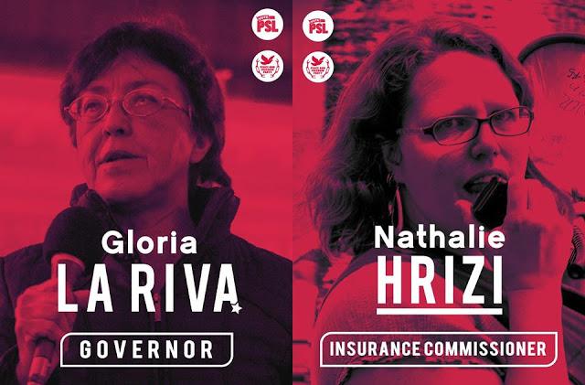 California, socialisti e pacifisti in corsa per le elezioni nello Stato: «Porteremo la voce della classe lavoratrice nella contesa elettorale»