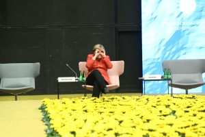 Continúan las complicaciones para conformar gobierno en Alemania