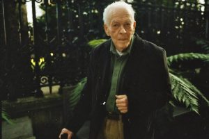 Gene Sharp — the lonely scholar who became a nonviolent warrior