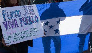 Au Honduras, tout est mal qui finit mal