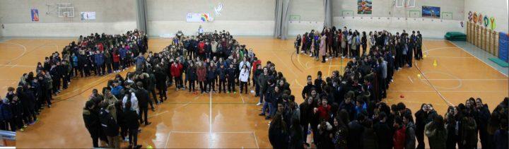 Colegio Nuestra Señora del Buen Consejo -Agustinas- de Logroño-La Rioja
