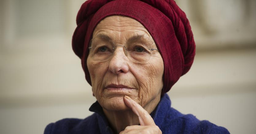 Resultado de imagen para Emma Bonino