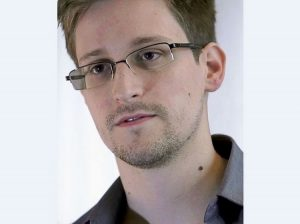 Edward Snowden is Granted Permanent Residence in Russia