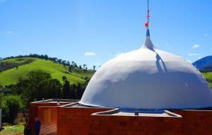 2º Encontro das Américas – Jornadas de Inspiração Espiritualna Sala Sul de Minas