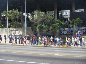 27° Feria Internacional del Libro De La Habana