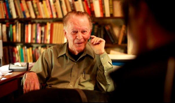 Remembering Gene Sharp, a Pioneer of People Power