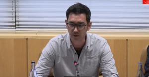 Se presenta la Iniciativa Legislativa por Escolarización Inclusiva en la Asamblea de Madrid