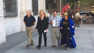 Partido Humanista exige a Bachelet cumplir compromiso de cerrar Penal Punta Peuco