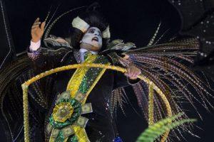 El baile de disfraces de los políticos brasileros
