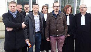 Affaire Luxleaks: la condamnation du lanceur d'alerte Antoine Deltour est annulée