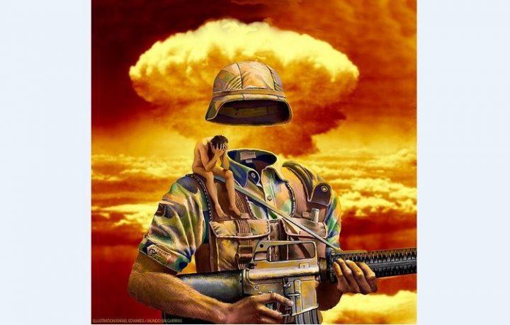 Ley de programación militar: ¡cuestiones serias!