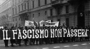 Come insegnare i valori dell'antifascismo?