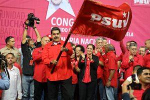 Venezuela: Nicolas Maduro sarà il candidato del PSUV alle presidenziali del 2018