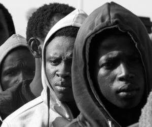 Sulla pelle dei migranti