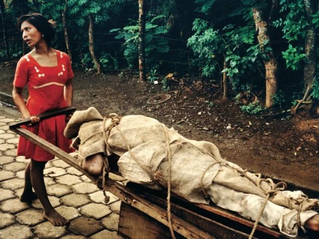 Susan Meiselas : Photographe, ethnographe