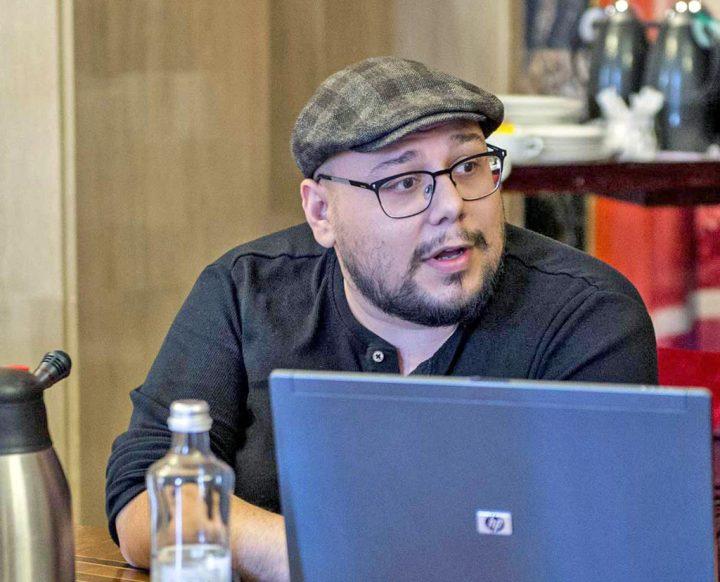 """Vicente Rodríguez: """"El CIS reconoce que no hay datos fidedignos sobre la población gitana en España"""""""
