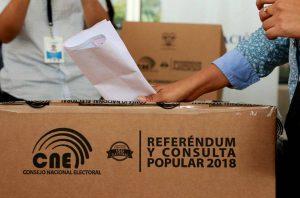 Cierran campañas electorales por el 'Sí' y el 'No' de cara a la consulta popular y referéndum